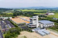 新潟食料農業大学